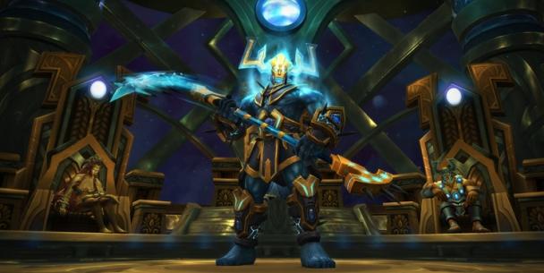 WoW: Blizzard teasert Legacy-Raid-Tuning und Legendary-Recycling an (1)