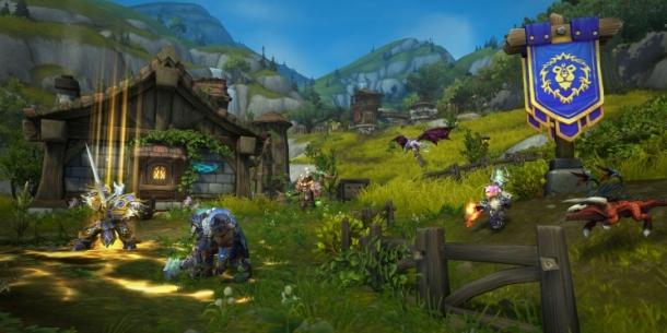 WoW TBC Classic: Arenapunkte werden bald zu Ehre - Blizzard-Erinnerung (1)