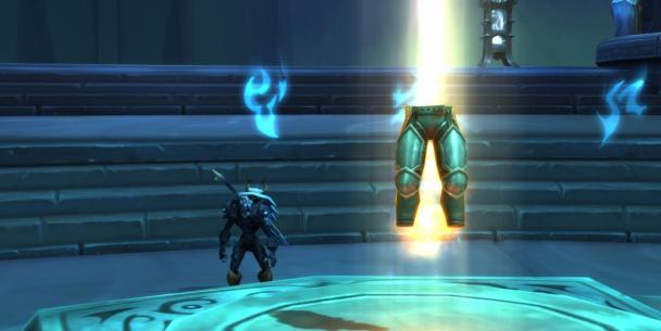WoW: Hier kommen die Buffs für Pakt-Legendarys (1)
