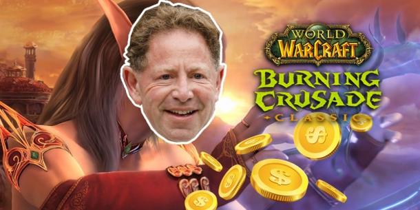 WoW: Ist Burning Crusade Classic ein enttäuschender Reinfall? (1)