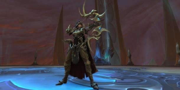 WoW: Blizzard arbeitet an Lags im Sanktum - Keine Lösung für Sylvanas-Lags (1)