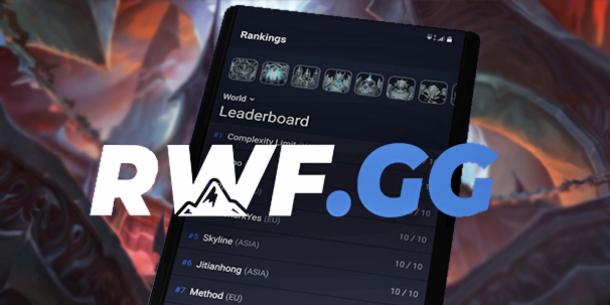 WoW: Im World-First-Rennen auf dem Laufenden - dank RWF.GG-App (5)