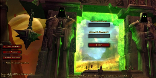 WoW TBC Classic: PTR-Build ist Release-Candidate - Wann startet Phase 2? (1)