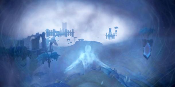 WoW 9.1.5: Weitere Komfortfunktion - Als Geist durch die Schattenlande fliegen (1)