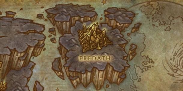 WoW Patch 9.1.5: Mac'Aree in Eredath umbenannt - Was wird aus den Voice Lines? (1)