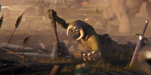 WoW: Merkwürdiger Coca-Cola-Trailer klaut Szenen aus BfA-Cinematic (3)