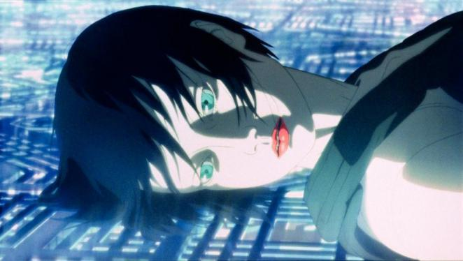 Bilder aus Ghost in the Shell 2: Innocence