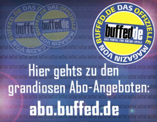 Buffed - Das Magazin