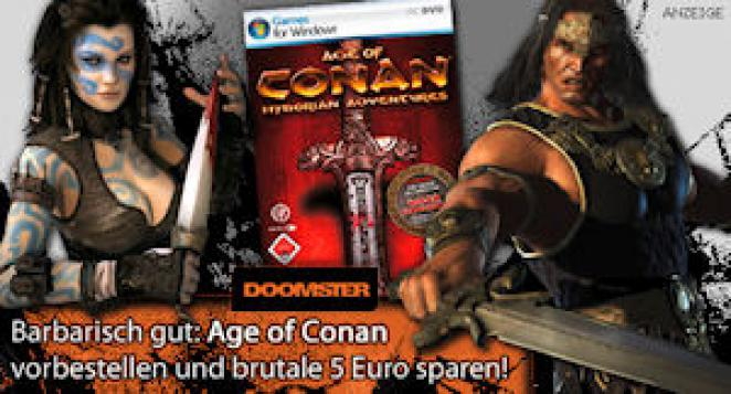 Age of Conan Zock-Blog