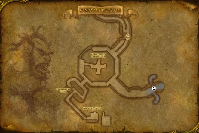 WoW-Guide: Gnomeregan