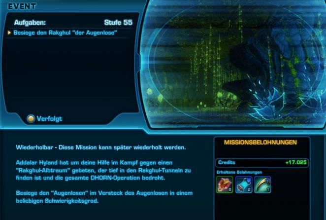 SWTOR: Rakghoul Event & Patch 2.9 +++ Leser-News von Warrior842