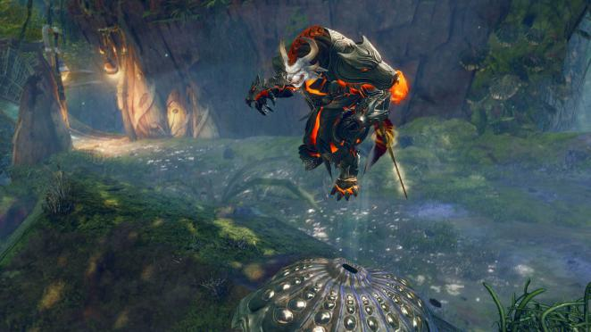 Guild Wars 2: Heart of Thorns Release noch 2015  (11)