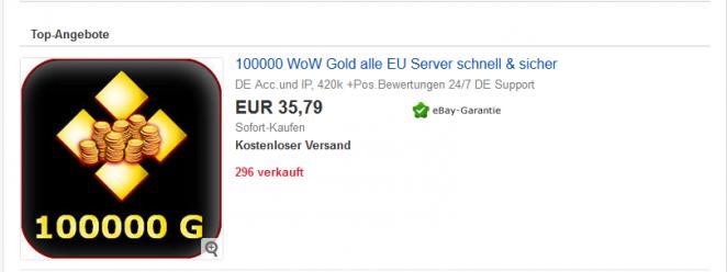 außerhalb von ebay verkaufen
