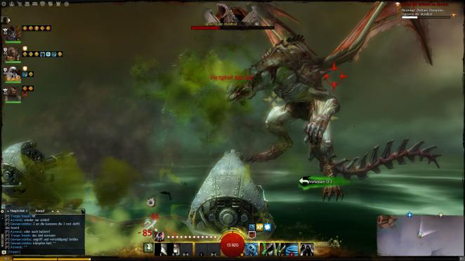 Guild Wars 2: Raids in Tyria - Top oder Flop?
