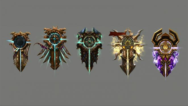 wow alle artefakte von world of warcraft legion enth llt. Black Bedroom Furniture Sets. Home Design Ideas