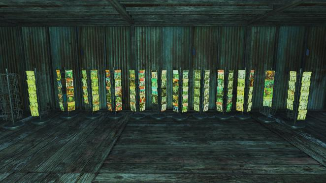 Fallout 4 Mods: Easy to see Glowing Mags