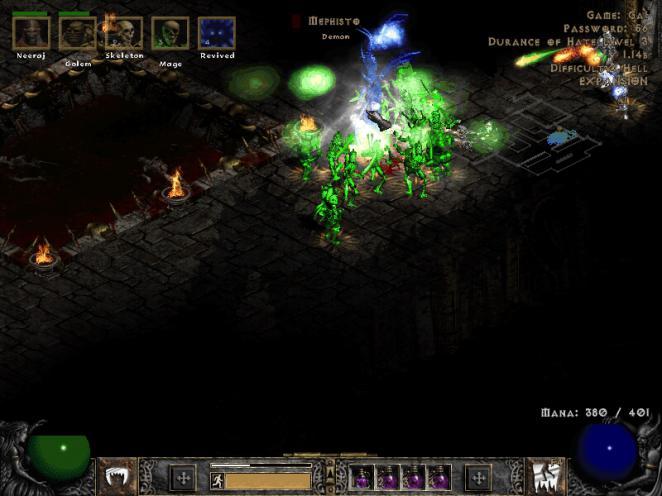 Diablo 2 Concoct Items Finden