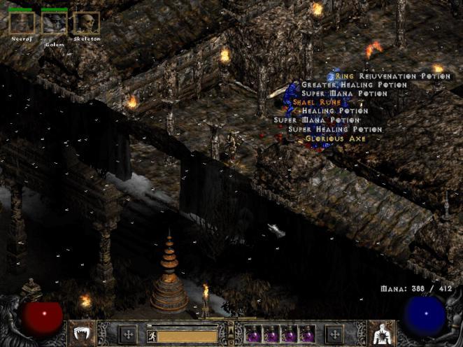 Diablo 2 Set Items Finden
