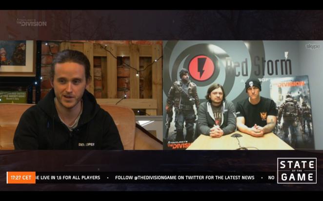 The division update 1 6 spielmodus letztes gefecht - Div games studio ...