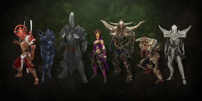 Season  Diablo  Wizard Build
