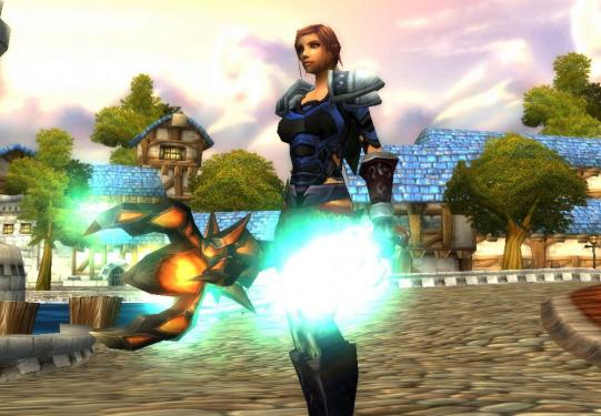 Rogue - Class - Addons - World of Warcraft - CurseForge