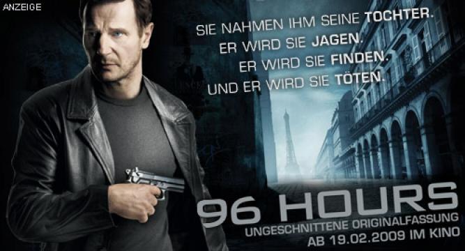 Schauspieler 96 Hours