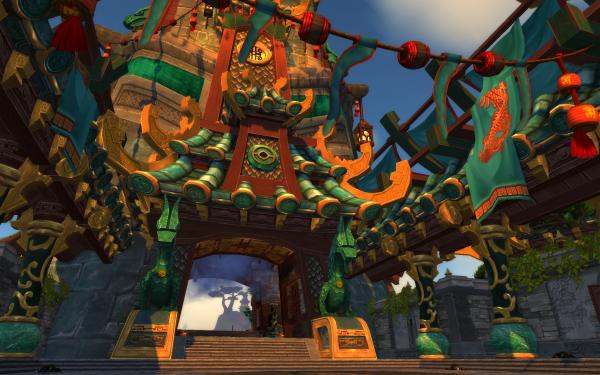 World of Warcraft: Mists of Pandaria - DIe englischen Patch Notes für den Testrealm sind erschienen.