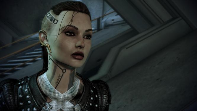 Seite 2 zu Artikel: Mass Effect 3: Patch 1.03 angekündigt - Patch Notes ver