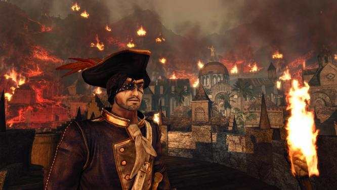 Risen 2 im buffed-Test