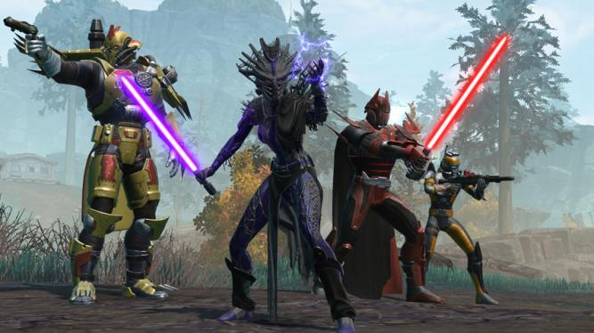SWTOR: Patch 1.3 - die finalen Patch Notes