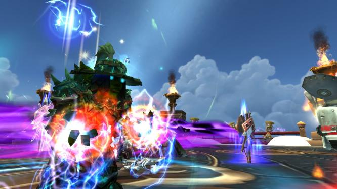WoW: Mists of Pandaria - Level-Guide zum Schamanen