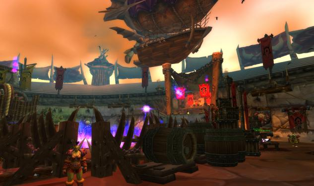 World of Warcraft: Die Kampfgilde - Rang 1