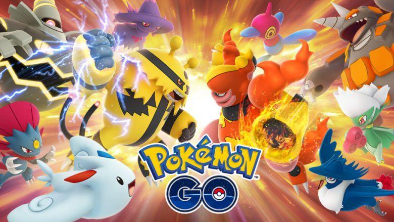 Pokémon GO  Niantic reduziert die Sichtweite, übertreibt es dabei aber f0f2715286