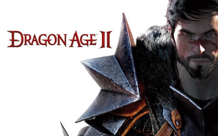 Dragon Age Ii Wallpaper. Dragon Age 2 hat von der USK