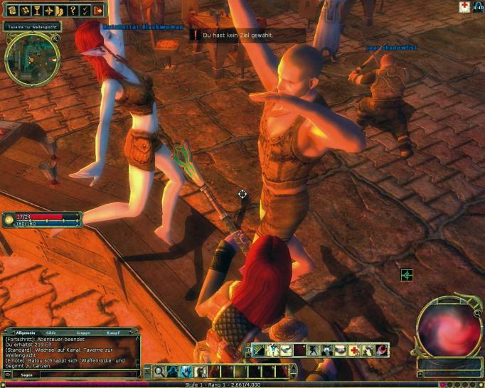 Dungeons and Dragons Online (1)