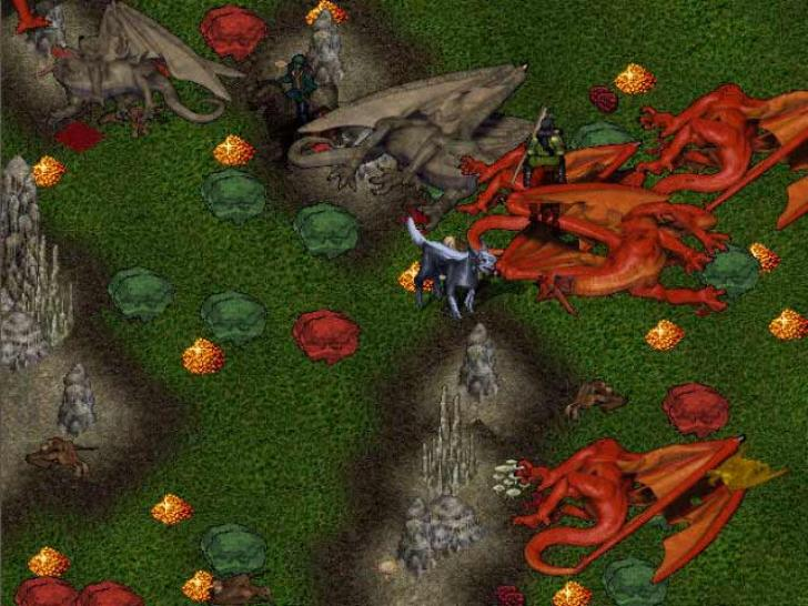 All-TIME 100 Video Games: Ultima Online