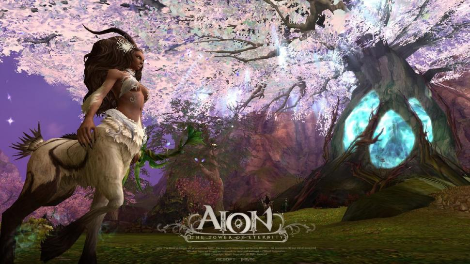 "Aion: Video-Interview mit Community-Manager Mohamed ""Mo"" Fadl über die Entwicklung des Asia-MMORPGs"