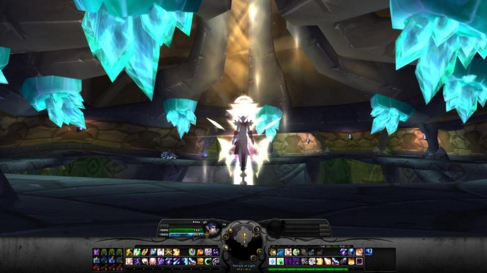 WoW: Addons - SpartanUI