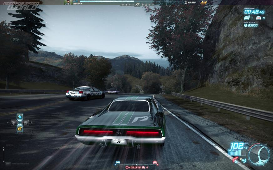 Need for Speed World (1)