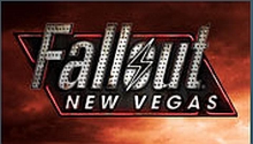 Кряк на третий патч для Fallout New Vegas. Разархивировать и.