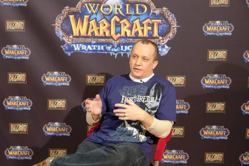 "World of Warcraft: Lead Systems Designer Greg ""Ghostcrawler"" Street hat uns in einem Interview Fragen zu Patch 4.3 und Mists of Pandaria beantwortet."