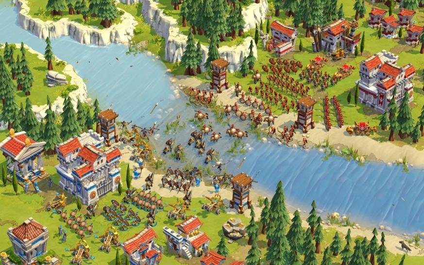 Age of Empires Online (1)