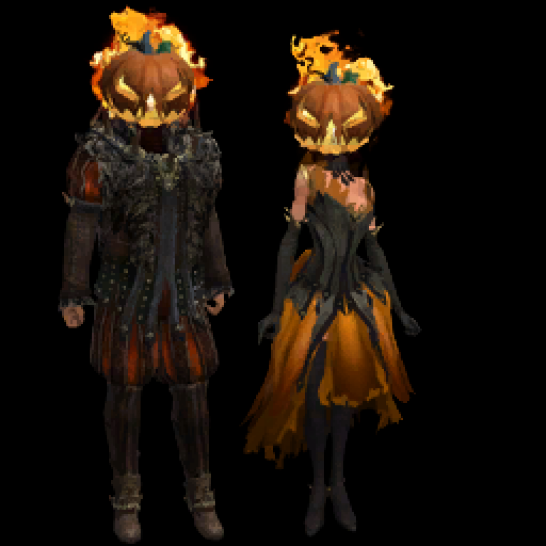 Am 21. Oktober 2011 startet das Halloween-Event in Guild Wars.  (1)