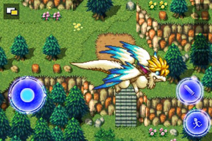 Secret of Mana (iPhone) (1)