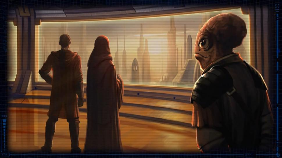 Star Wars: The Old Republic - Die Auferstehung des Sith-Imperiums (3)
