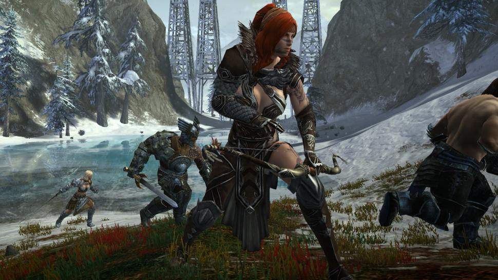 Guild Wars 2: Das Crafting-System folgt dem Motto Learning by Doing.