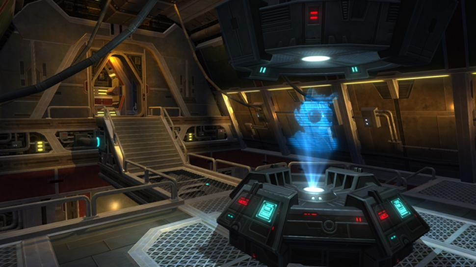 Star Wars: The Old Republic - Flashpoints (1)