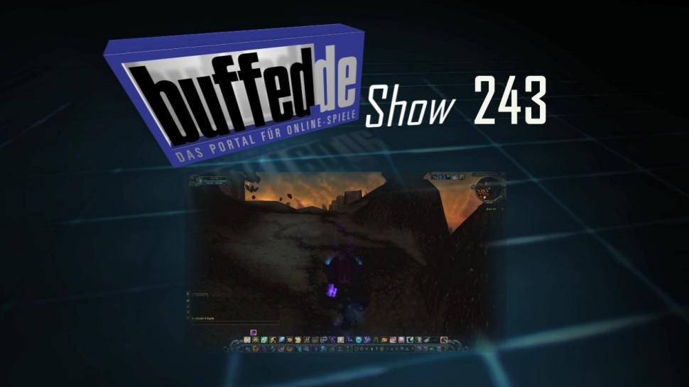 In der 243. Folge der buffedShow geht es um World of Warcraft, All Points Bulletin, Terraria und Bounty Hounds Online. (1)