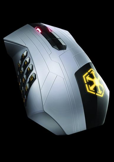 Star Wars: The Old Republic Gaming-Maus by Razer (1)