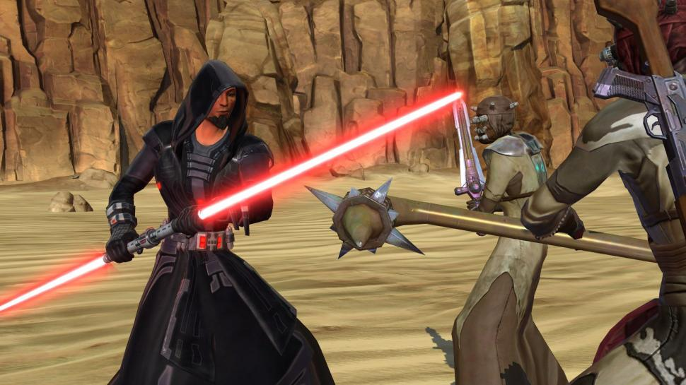 the-force.eu: 24. Episode des Podcasts zu Star Wars - The Old Republic (2)